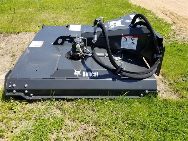 2018 BOBCAT BRUSHCAT 72RC SF Shredder/Mower For Sale In