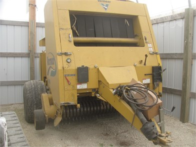 Used Farm Equipment For Sale By Neese Inc - 24 Listings