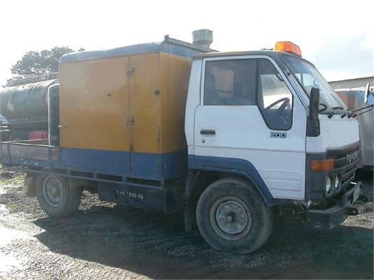 1985 Toyota Dyna - Trucks for Sale