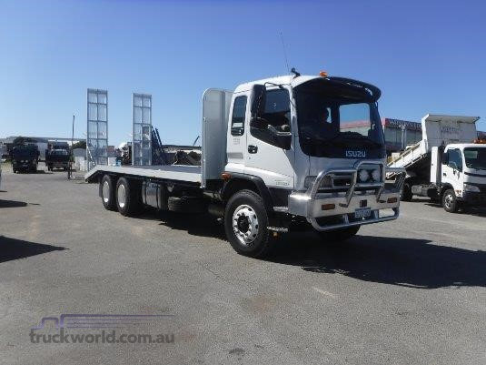2005 Isuzu FVZ 1400 - Trucks for Sale