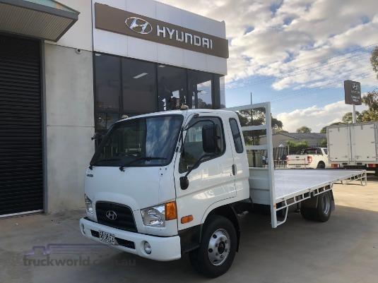 2010 Hyundai HD75 - Truckworld.com.au - Trucks for Sale