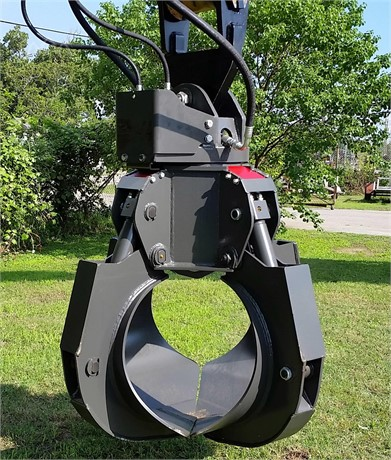 EQUIPMENT INTERNATIONAL Forestry Attachments For Sale - 1