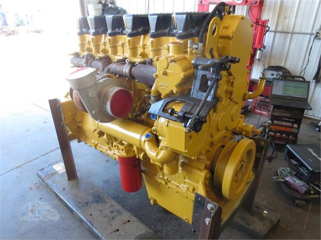 1998 CAT 3406E Engine For Sale In Eau Galle, Wisconsin | www