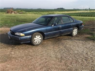 Pontiac Sedans Cars Auktionsergebnisse 11 Auflistungen