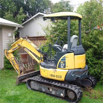 Mini Up To 12000 Lbs Excavators For Sale In Brockville Ontario