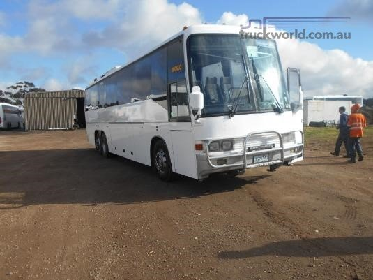1996 Scania K113 Bill Slatterys Truck & Bus Sales - Buses for Sale