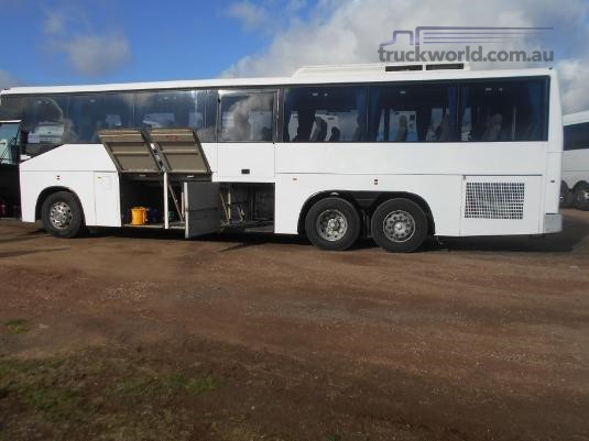 1996 Scania K113 Bill Slatterys Truck & Bus Sales - Buses for Sale