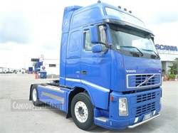 VOLVO FH13 480 used