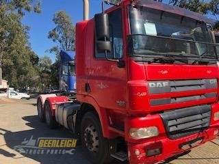 2005 DAF CF85 Beenleigh Truck Parts Pty Ltd - Wrecking for Sale