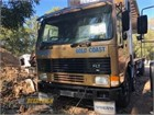 1994 Volvo FL7 Wrecking Trucks