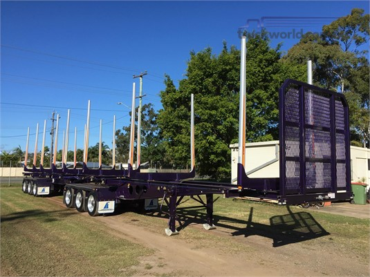 2014 Freighter other Trailers for Sale