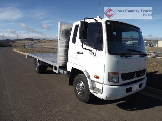 2014 Fuso Fighter 1024 Cross Country Trucks Pty Ltd - Trucks for Sale