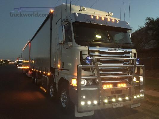 2011 Freightliner Argosy - Truckworld.com.au - Trucks for Sale