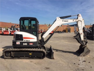 Construction Equipment For Sale By Bobcat of Toronto - 55