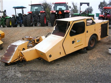 ORCHARD MACHINERY CO Farm Equipment For Sale - 5 Listings