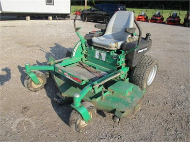 RANSOMES Lawn Mowers Auction Results - 4 Listings