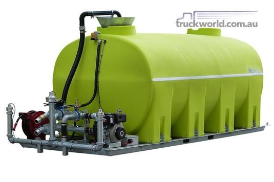 2018 Transtank FLOODRITE 13000 - Heavy Machinery for Sale