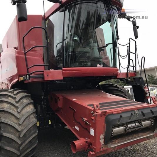 2008 Case Ih 8010 - Farm Machinery for Sale