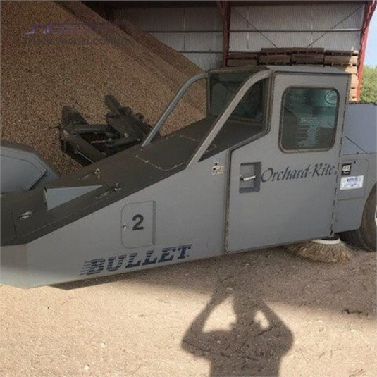 2009 Orchard-rite THE BULLET - Farm Machinery for Sale