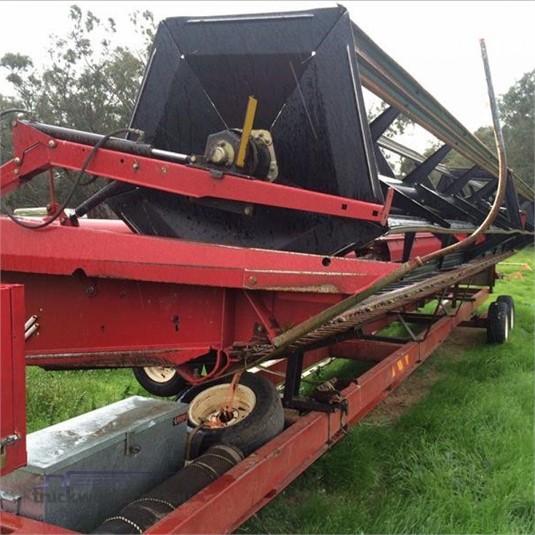 0 Case Ih 1052 - Farm Machinery for Sale