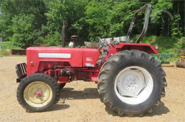 AuctionTime com | MAHINDRA 575-DI Auction Results