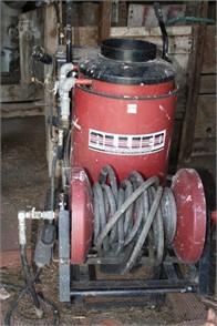 Allied Mfg Pressure Washers Auktionsergebnisse - 1 Auflistungen