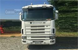 Scania R144  Uzywany