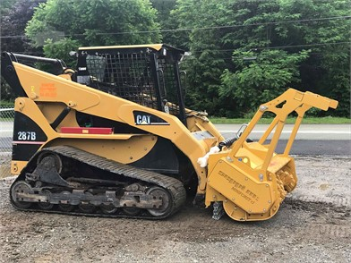 Construction Attachments For Sale By Signature Equipment