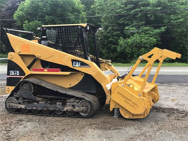 SEPPI MINIFORST CL Mulcher For Sale In Johnstown, Pennsylvania