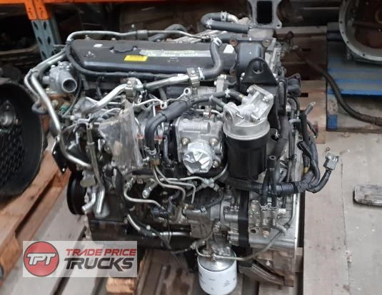 Isuzu Engine 4HK1 Trade Price Trucks - Parts & Accessories for Sale