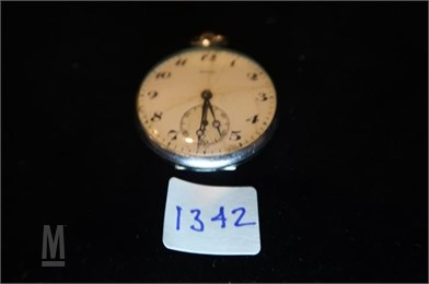 6cf27946a929 NOLDI POCKET WATCH Other Auction Results - 1 Listings | MarketBook ...