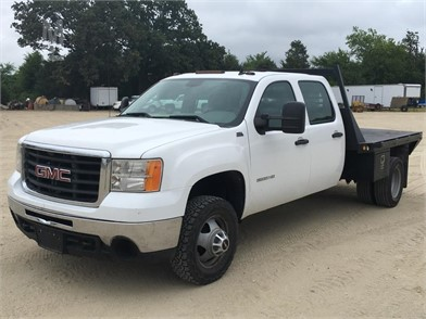 GMC 3500HD Trucks & Trailers Auction Results - 719 Listings