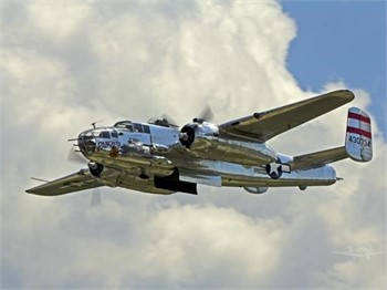 Warbirds / Piston Military Aircraft For Sale | Controller com