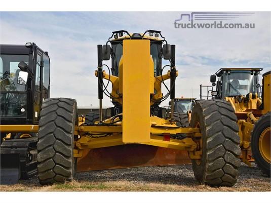 ... 2012 Caterpillar 14M - Truckworld.com.au - Heavy Machinery for Sale ...