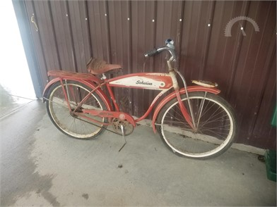 8684fd2badf SCHWINN Otherstock Online Auction Results - 3 Listings | AuctionTime ...