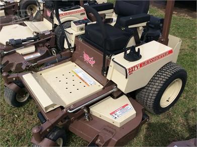 GRASSHOPPER Zero Turn Lawn Mowers For Sale In Sleepy Eye, Minnesota