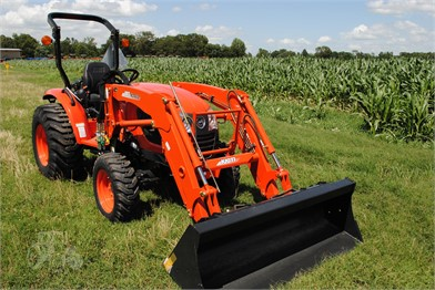 KIOTI CK3510 For Sale - 120 Listings | TractorHouse com