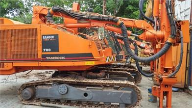 TAMROCK RANGER 700 For Sale - 2 Listings | MachineryTrader