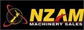 NZAM Machinery Sales - Logo