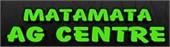 Matamata Ag Centre - Logo