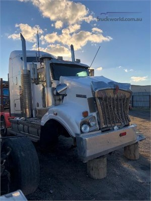 2005 Kenworth T404 - Wrecking for Sale