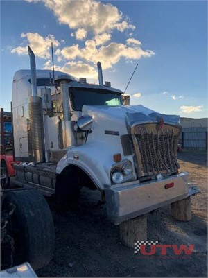 2005 Kenworth T404 Universal Truck Wreckers - Wrecking for Sale