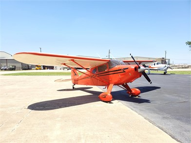 PIPER PACER Aircraft For Sale - 1 Listings | Controller com