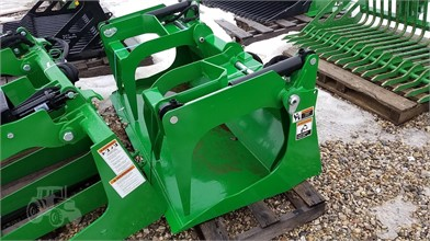 Frontier Grapple Attachments For Sale - 14 Listings | TractorHouse