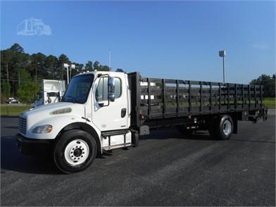 FREIGHTLINER Stake Trucks For Sale - 19 Listings