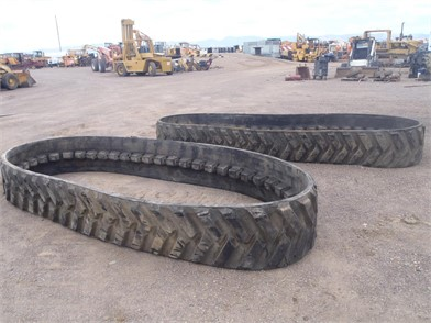 Caterpillar Undercarriage, Rubber Track For Sale - 50 Listings