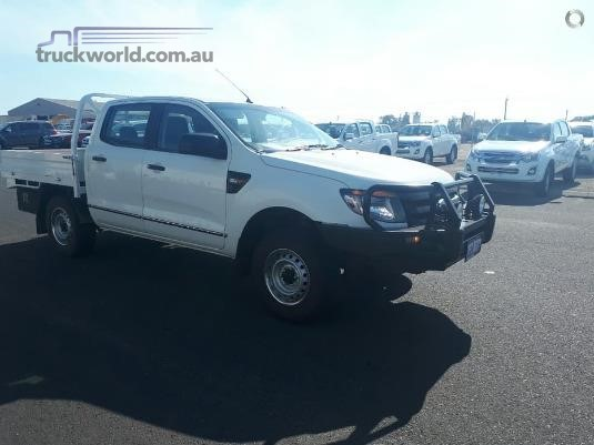 2011 Ford Ranger South West Isuzu - Light Commercial for Sale