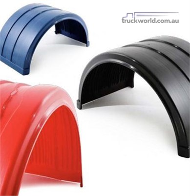 0 Accessories & Truck Parts Mudguard Coast to Coast Sales & Hire - Parts & Accessories for Sale