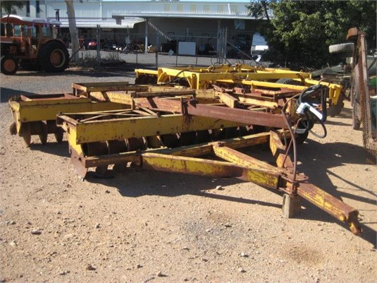 0 Connor Shea Little Giant Farm Machinery for Sale