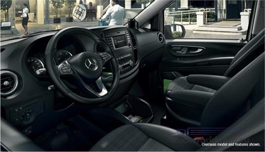 Mercedes Benz 116BlueTEC Mwb